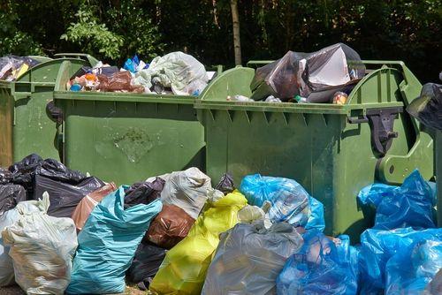 De qué se compone nuestra basura y qué se hace con ella
