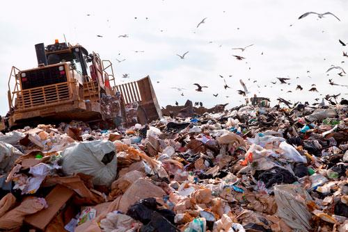 9,7 millones de euros más para la gestión de residuos de las CCAA