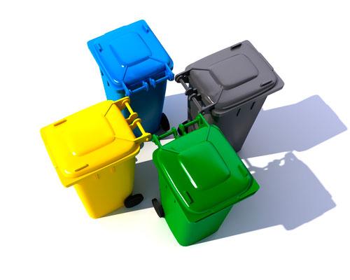 URBAN WASTE, gestión de residuos en zonas turísticas
