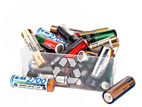Recyclia solicita medidas para cumplir los objetivos de reciclaje en 2016