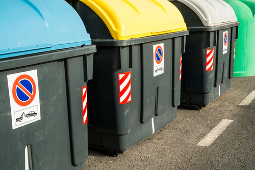 Gipuzkoa creará un observatorio para la prevención y gestión de residuos