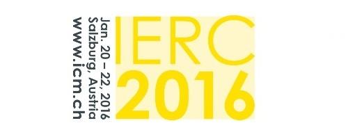 IERC 2016, la cita anual del reciclaje electrónico