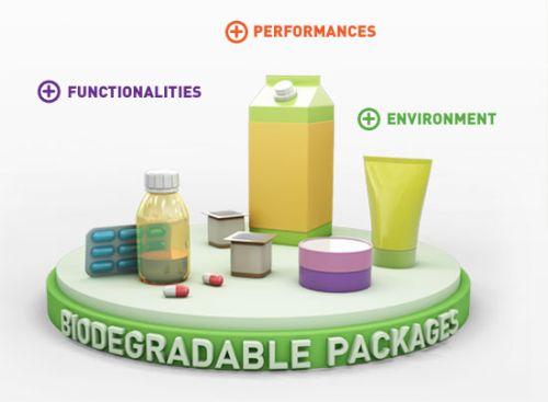 Dibbiopack, proyecto de envases bioplásticos