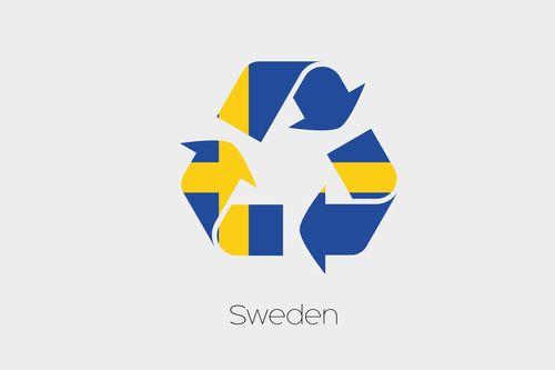 El modelo sueco, la revolución del reciclaje