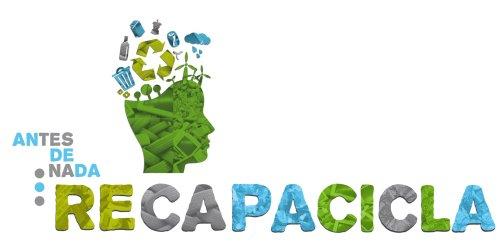 Recapaciclando, concurso en redes sociales para promover el reciclaje en Andalucía