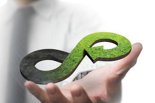 El reciclaje, primer paso en la economía circular