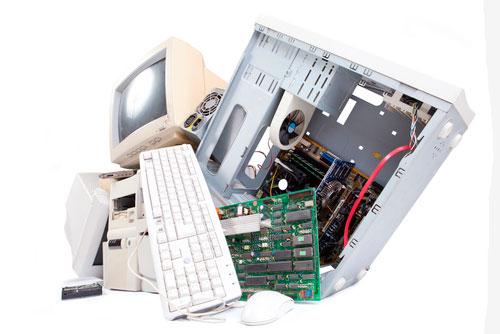 EPEAT certifica el estándar de reciclaje residuos eléctricos y electrónicos de ERP