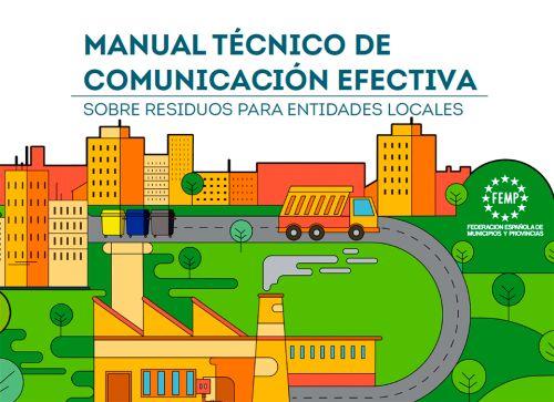 Ecoembes y la FEMP lanzan un manual sobre reciclaje