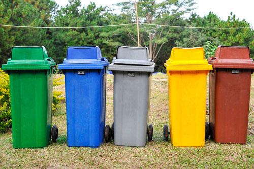 La Comunidad Valenciana bonificará el reciclaje