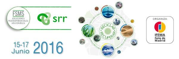 Todo listo para la Feria Internacional de la Recuperación y el Reciclado