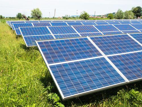 El reciclaje de paneles solares fotovoltaicos
