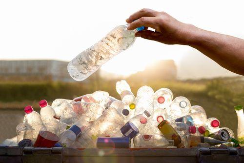 España a la cabeza de Europa en reciclaje de plástico doméstico