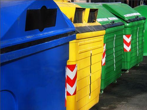 Un proyecto que incorpora tecnología GPS para promover el reciclaje