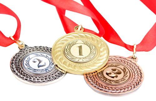 Las próximas medallas olímpicas se fabricarán con basura electrónica