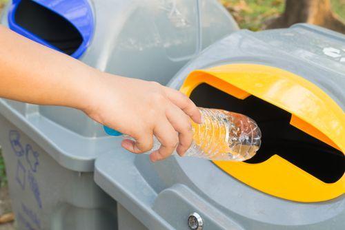 El 72,5% de los españoles destina más de un lugar en su casa para el reciclaje