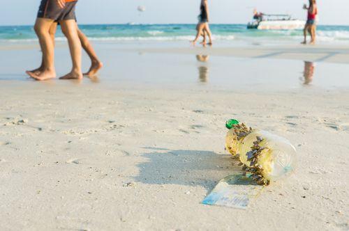 ¿Nos olvidamos de reciclar en verano?
