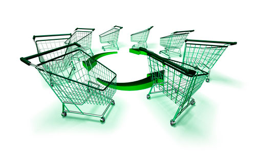 Cómo contribuye el e-Commerce al Medio Ambiente
