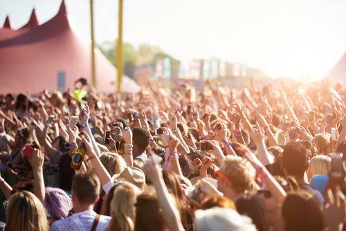 Un festival de música comprometido con el cuidado medioambiental