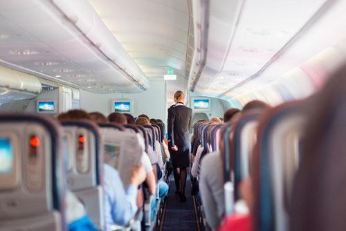 Proyecto Life + Zero Cabin Waste para el reciclaje de residuos de catering en aviones