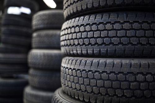 ¿Para qué sirve el reciclaje de neumáticos?