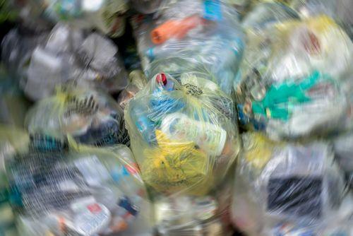 Cada español recicló 459,1 kilos de residuos urbanos en 2014
