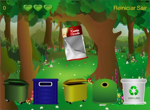Nueva App para divulgar y concienciar sobre reciclaje