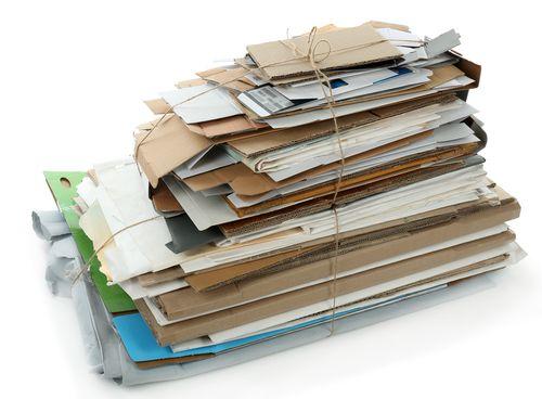 España, ejemplo para el resto de Europa en recogida de papel y cartón