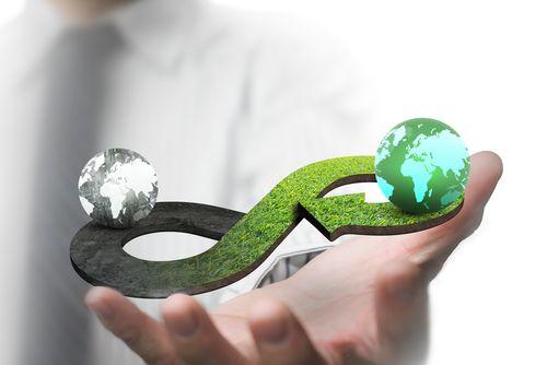 Primer informe sobre la economía circular en España