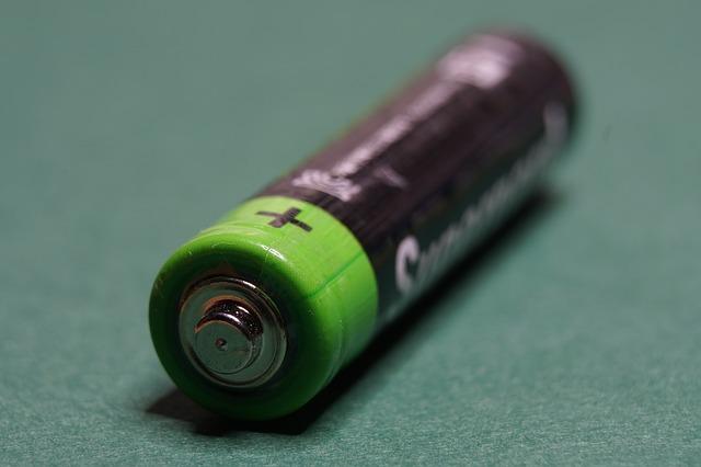 El reciclaje de pilas aumentó el año pasado en España un 32%