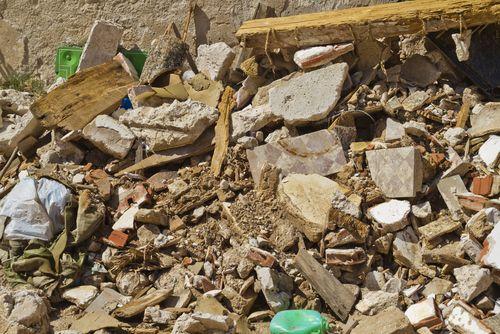 El gobierno español no cumple sus obligaciones en gestión de residuos