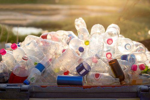 ¿Tiene solución el problema del plástico?