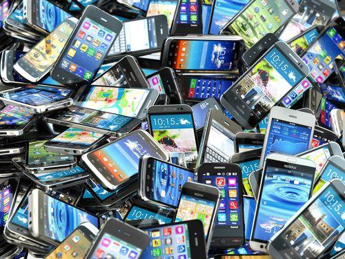 Teloreciclo, reciclaje de móviles con fines sociales