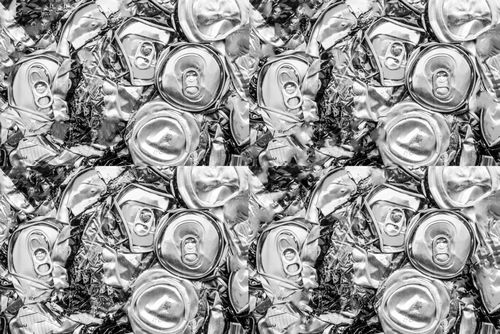 La clasificación basada en sensores hace más rentable el reciclaje de aluminio