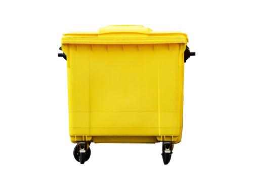 Contenedores de reciclaje con sensores en Bizkaia