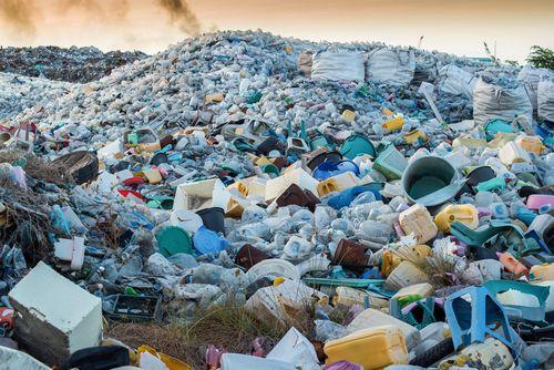 El 70% de los Residuos Sólidos Urbanos españoles terminan en vertederos
