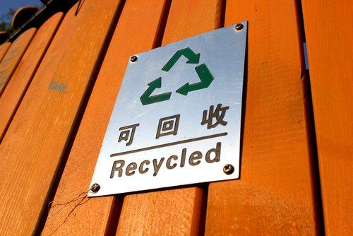 China incrementa el control sobre su industria del reciclaje