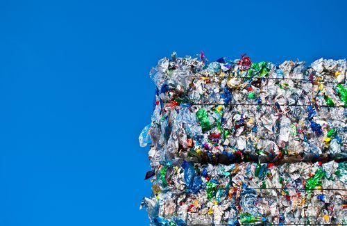 ¿Cuál es la mejor planta de reciclaje de Estados Unidos?