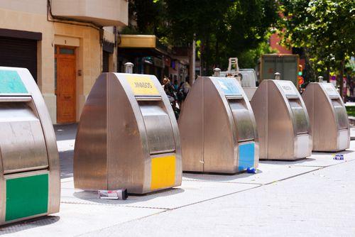 Nuevas tecnologías inteligentes para la gestión y el reciclaje de residuos