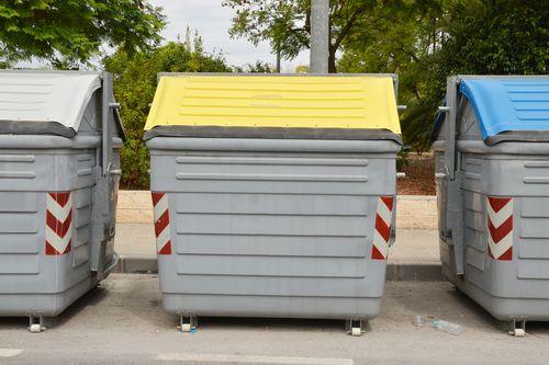 El reciclaje doméstico combate las emisiones de CO2