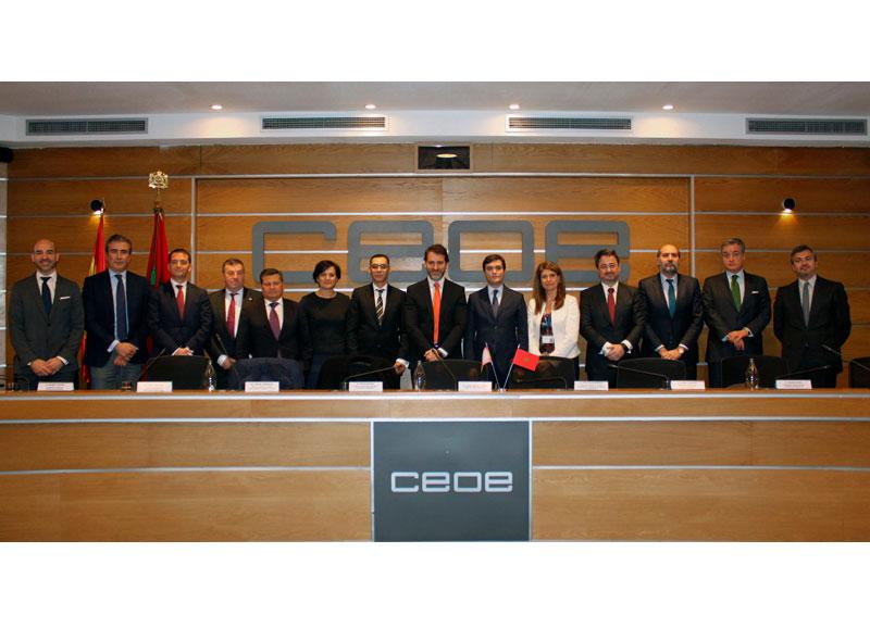 Grupo Lyrsa participa en el Programa de Formación para la Internacionalización de las Empresas españolas en Marruecos