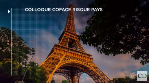 Derichebourg asiste en París a la conferencia Coface sobre riesgos económicos