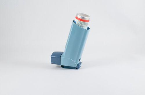 """Campaña """"Dale un respiro al planeta"""", para el reciclaje de inhaladores"""