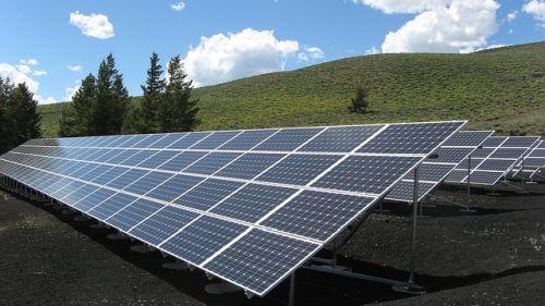 La recuperación de metales a través del reciclaje de paneles fotovoltaicos