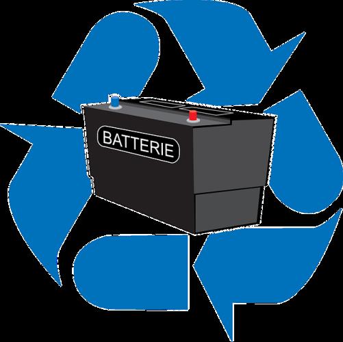 Proyecto RELIBAT de investigación sobre el reciclaje de baterías fuera de uso