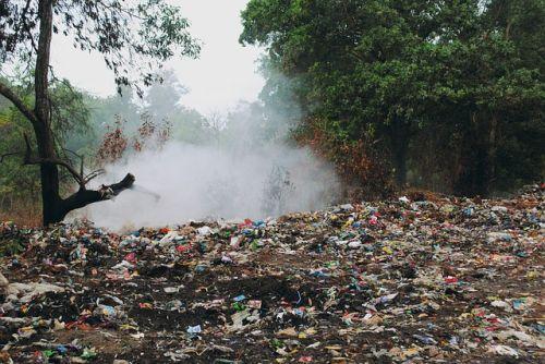 La estrategia española de Economía Circular y su lucha contra el tráfico ilegal de residuos