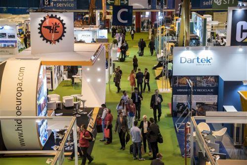 Grupo Lyrsa participa un año más en la Feria Internacional del Reciclado SRR