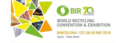 El reciclaje en todo el mundo evita la emisión de 700 millones de toneladas de CO2 anuales
