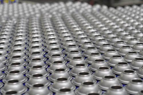 El acero es el material de envasado que más se recicla en Europa