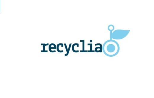 Más de 10.000 toneladas de dispositivos electrónicos fueron gestionados por Recyclia en 2017