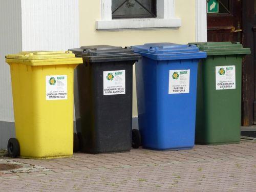 Cómo ahorra energía el reciclaje